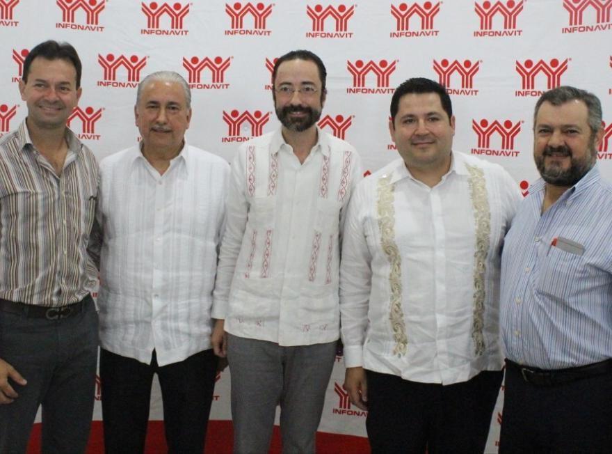 Empresarios buscan garantizar la seguridad patrimonial de los trabajadores: Urreta