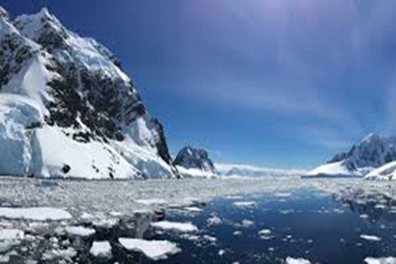 La Antártida, el nuevo destino para el turismo internacional