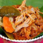 El zacahuil, tamal gigante rico en proteínas y calcio, es orgullo de Tepetzintla, Veracruz
