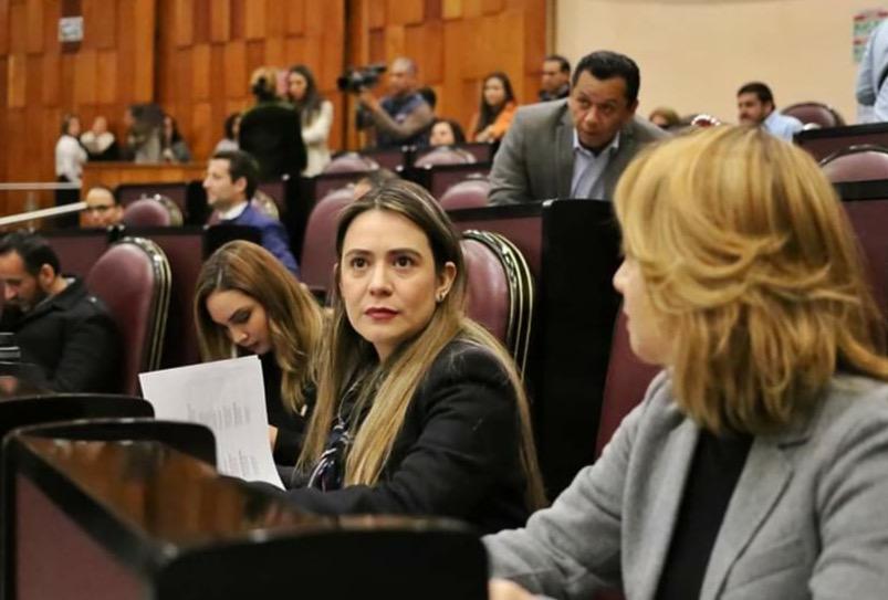 Con Ley de Amnistía saldrían 4 mujeres presas por abortar