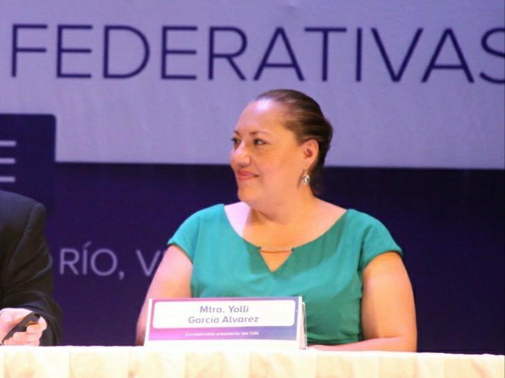 Trabajan para proteger datos de migrantes: IVAI