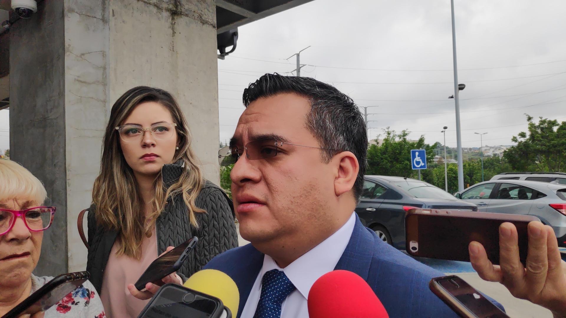 Denuncia Sedarpa irregularidades administrativas por 12.4 mdp con Yunes