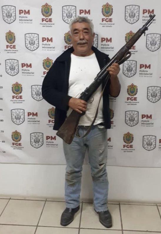 Exigen liberar a Don Ramón, defendió a su hijo de un secuestro y mató a un delincuentes.