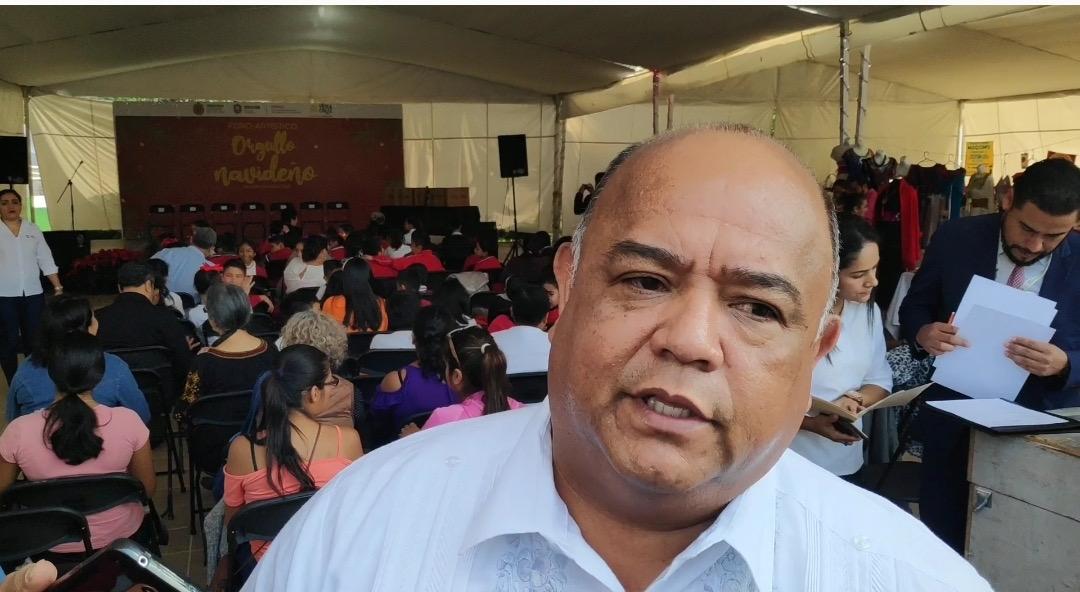 Se hacen bolas en Palacio, que no hay cárteles de droga en Xalapa