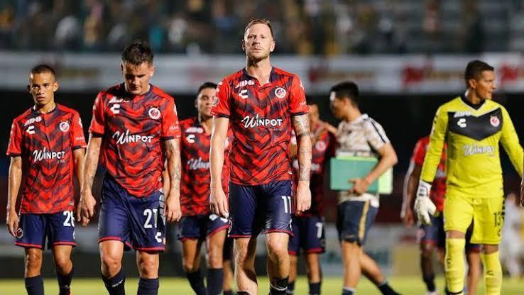 Oficializan FEMEXFUT la desafiliación del Club Veracruz.