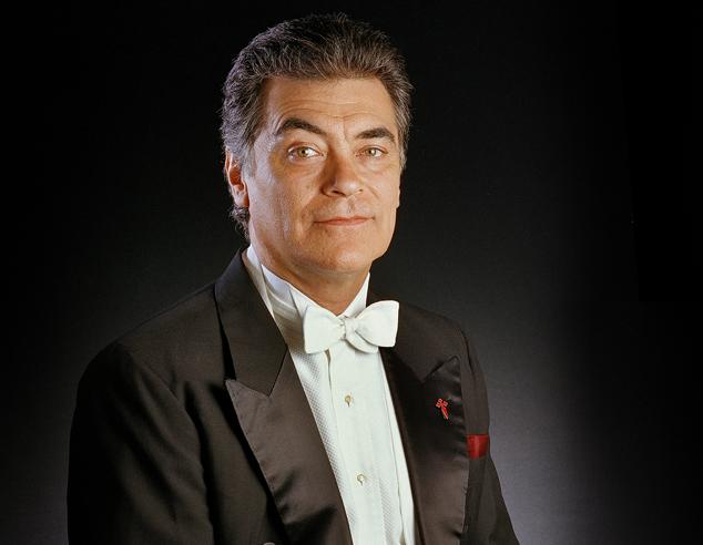 Eduardo Diazmuñoz se presenta como huésped con la Filarmónica de Boca del Río