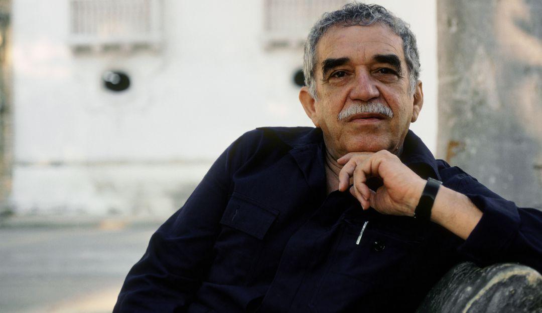 Los 50 mejores reportajes de García Márquez