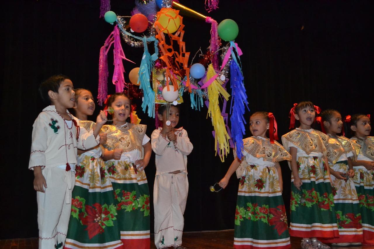"""""""La Rama"""" sería Patrimonio Cultural Intangible de Veracruz"""