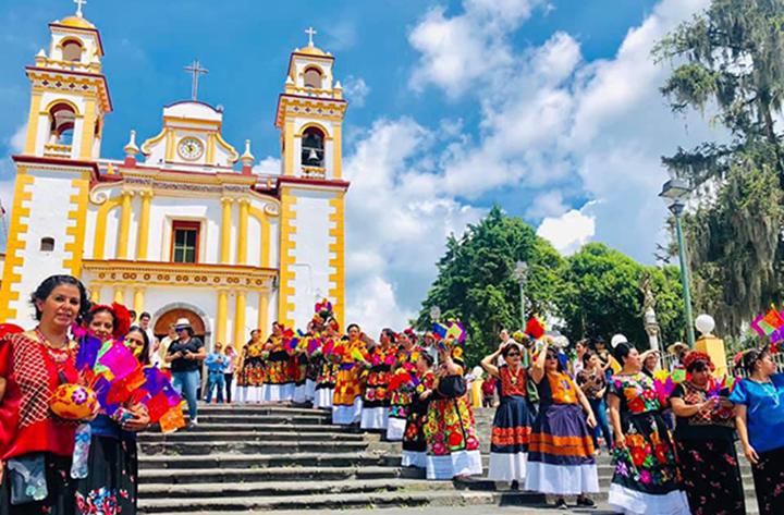 Xico una joya turística para Veracruz y para todo México