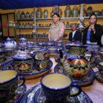 Talavera mexicana es declarada Patrimonio Cultural de la Humanidad