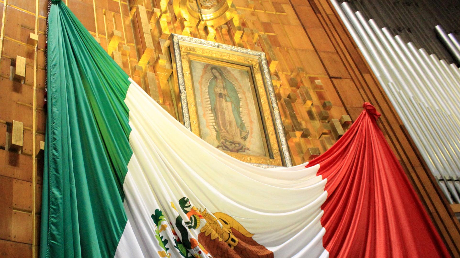 Misterios que guardan los ojos de la Virgen de Guadalupe