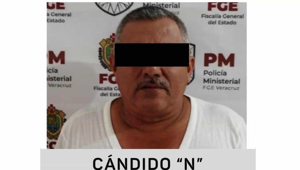 El líder disidente de Tamsa acusado de doble homicidio