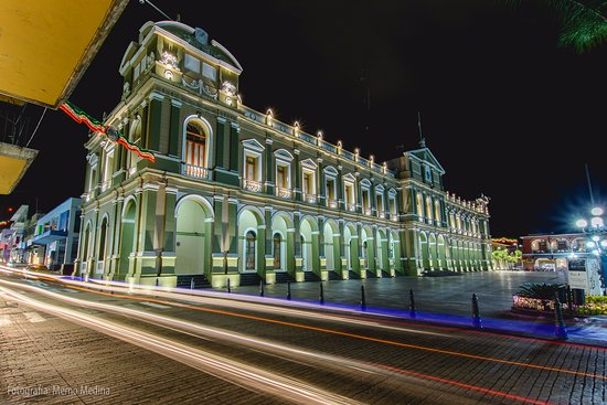 En Veracruz cerca de un millón de visitantes se esperan para Navidad