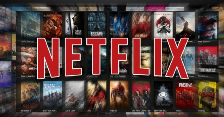 Lista completa de estrenos de Netflix para enero 2020