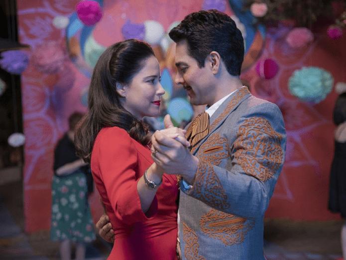 Como caído del cielo: Película original de Netflix Pedro Infante vs. feminismo
