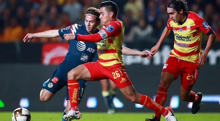 Resumen y goles América 2-0 Morelia Semifinal de vuelta