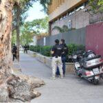 En Torreón Coahuila, Niño dispara contra su maestra y compañeros de clases.