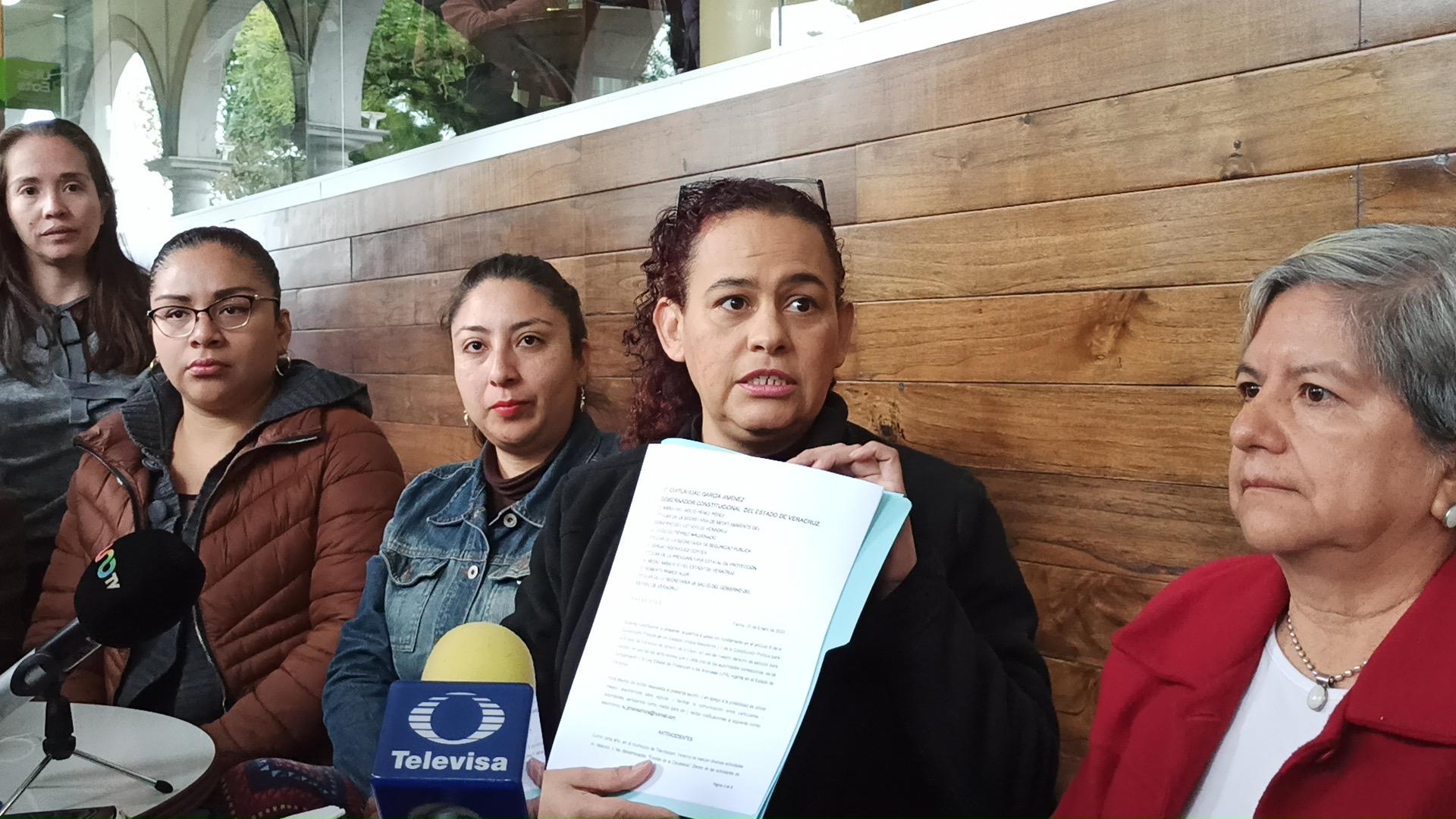 Animalistas denunciarán a Xóchitl Arbesú si celebra embalse de toros en Tlacotalpan