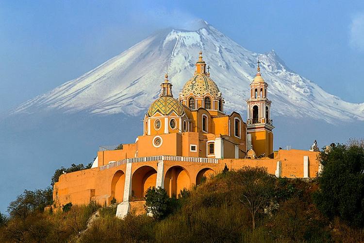Confía Turismo en Puebla que Plan de Movilidad aumentará número de visitantes