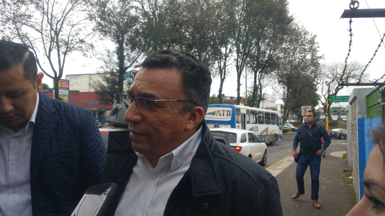 Marcha PRD para exigir justicia ante crímenes políticos de más de 23 veracruzanos