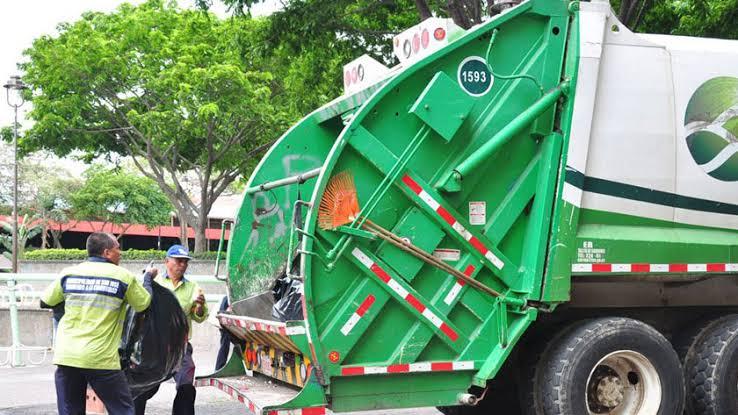 No aumentará el costo de la recolección de la basura a comercios.