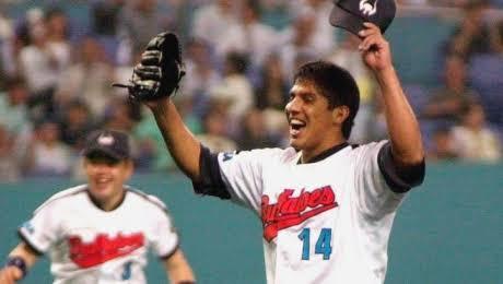 Asesinaron a balazos a ex beisbolista Veracruzano Narciso Elvira.