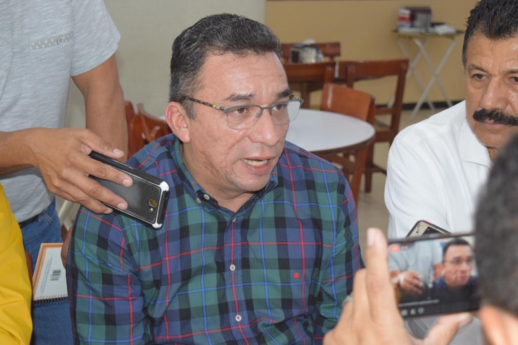 Congreso del Estado una oficina más del gobierno de Veracruz: PRD