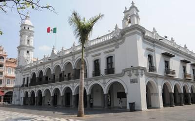 Ayuntamiento de Veracruz busca recaudar 407 mdp en el año