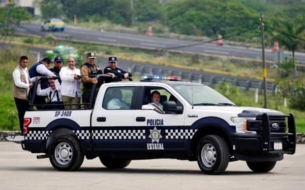 No se afecta seguridad pública por transparentar renta de patrullas; IVAI