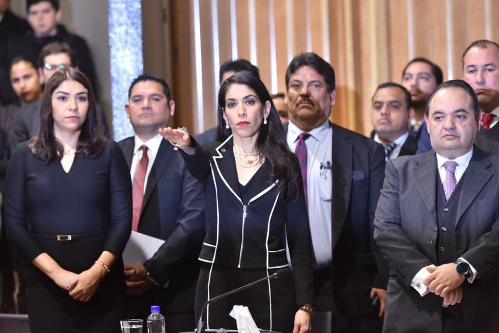 Veracruz primer lugar nacional de feminicidios, confirma encargada de la FGE