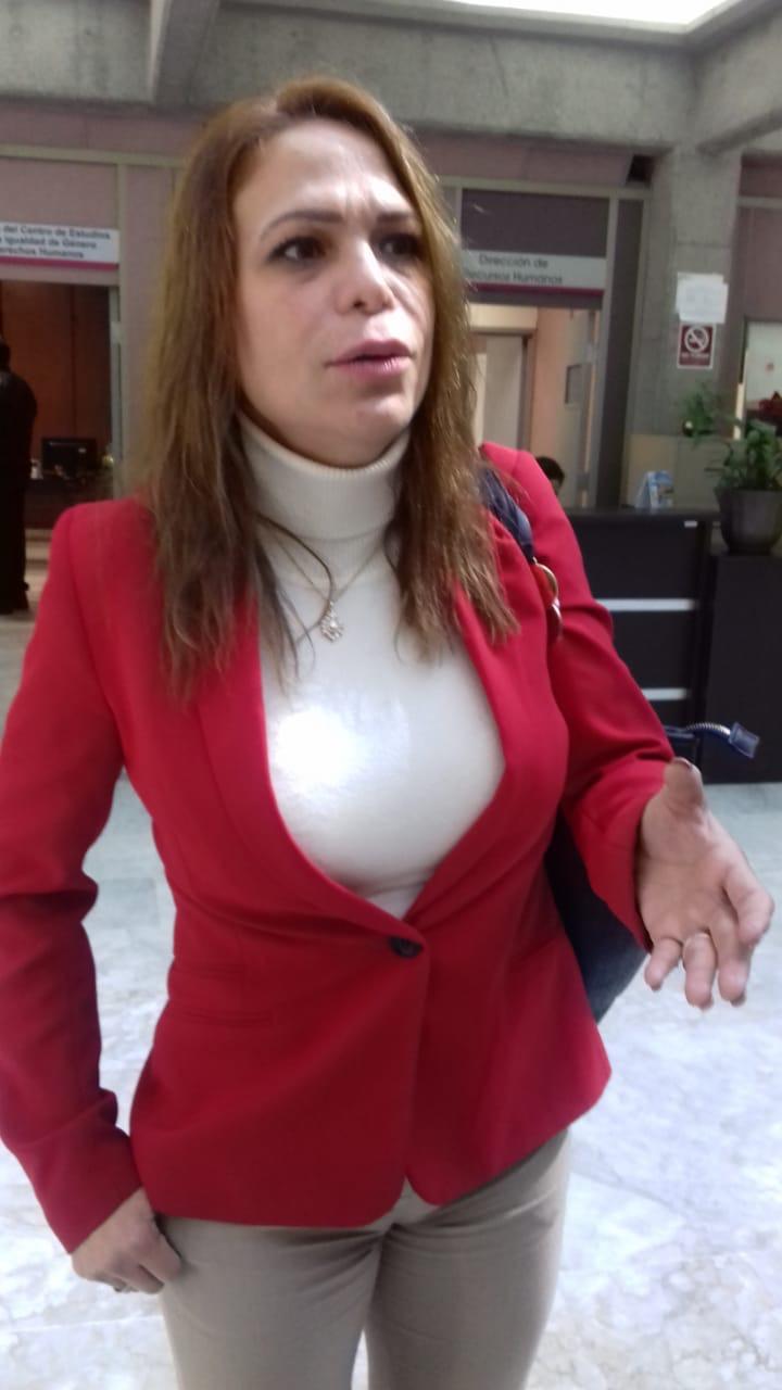 Alcalde de Coatzacoalcos arriesga bastión de Morena: Síndica