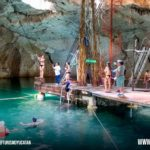 Yucatán se consolida como destino para turismo de cruceros