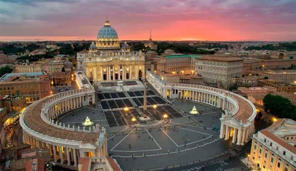 Wikileaks: el Vaticano sabría de la existencia de extraterrestres
