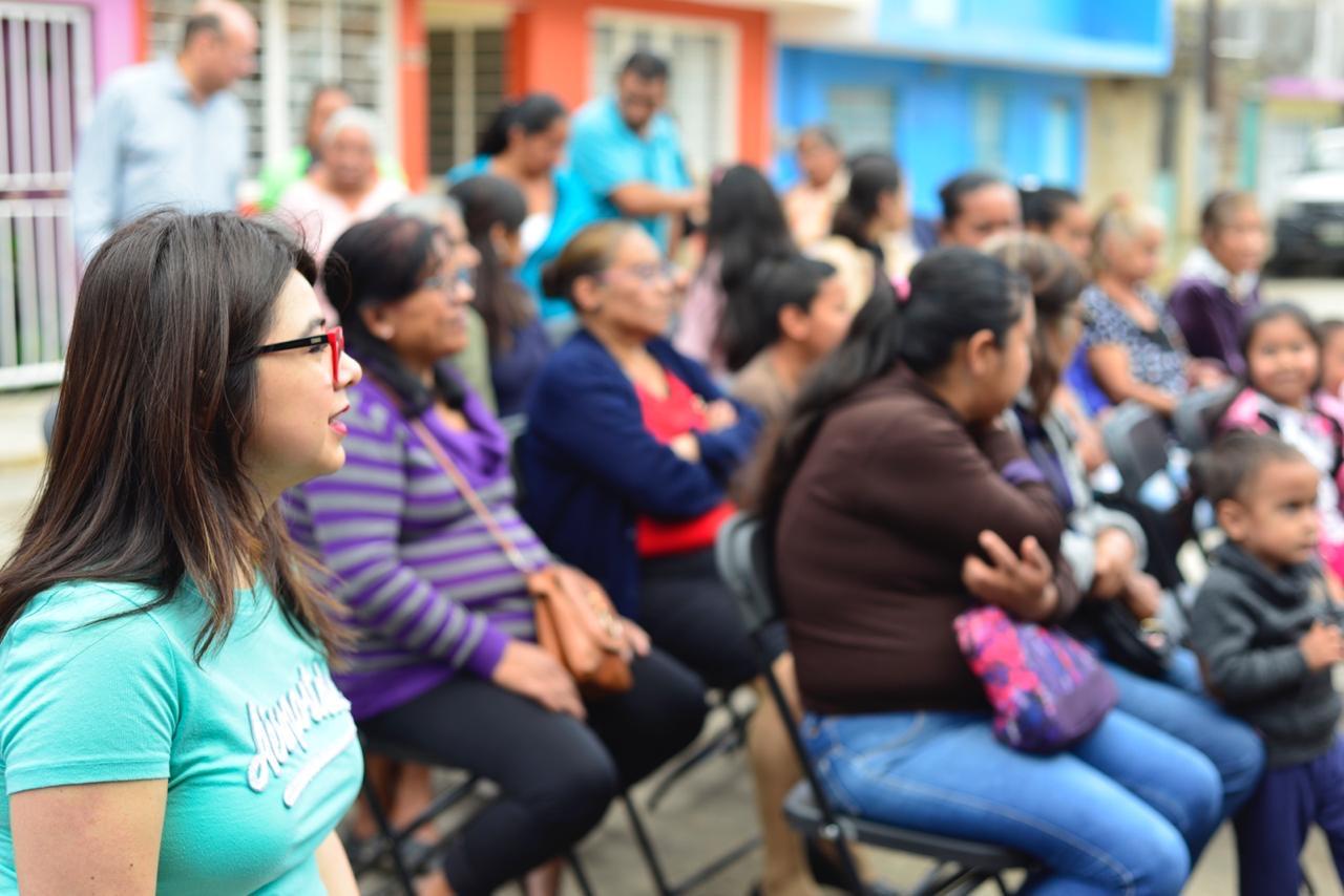 Preocupa a diputada Dorheny obesidad infantil en Xalapa