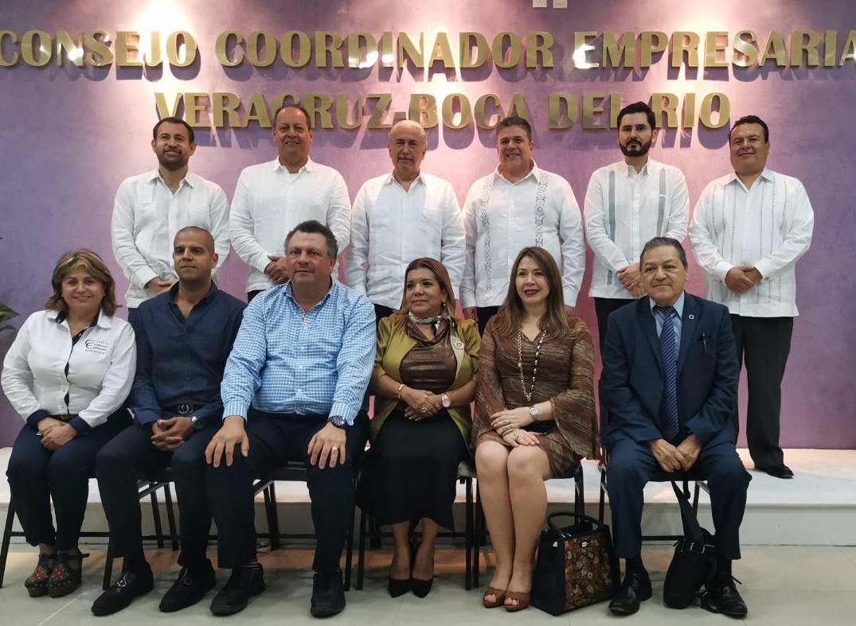 La seguridad pública es asunto de todos: José Manuel Urreta