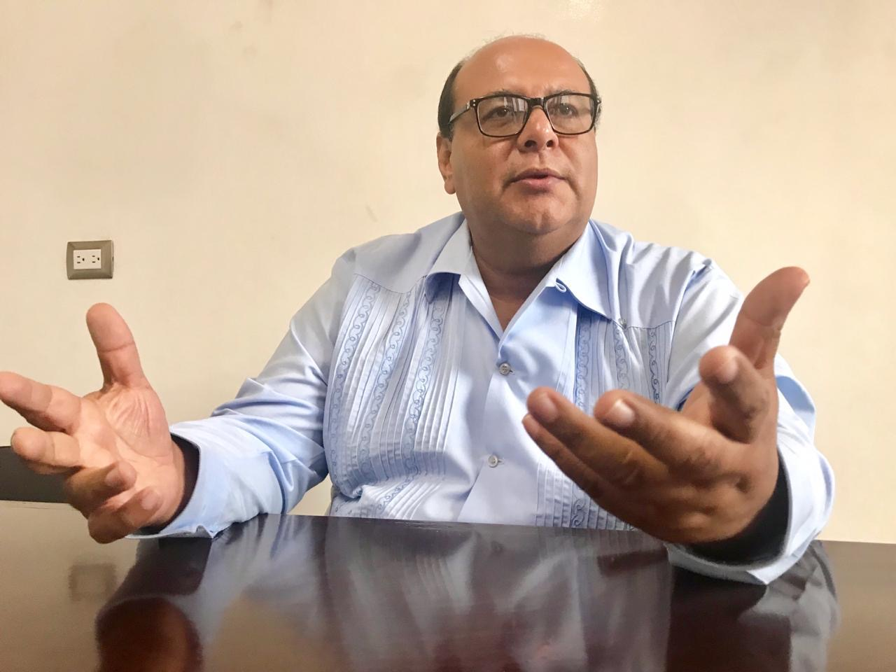 Grave y delicado que fiscal anticorrupción no proceda contra extesorera de Actopan