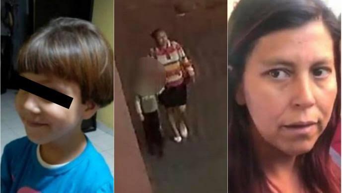 Asesinaron a Fátima, Niña de 7 años desaparecida en la CdMx