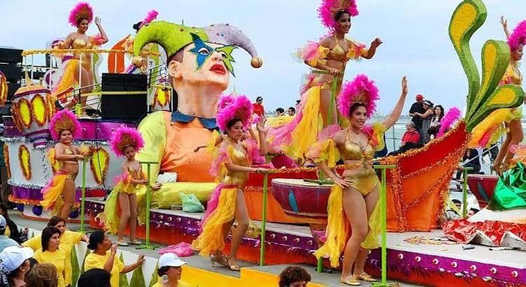 Derrama de 270 mdp por carnaval: Canaco