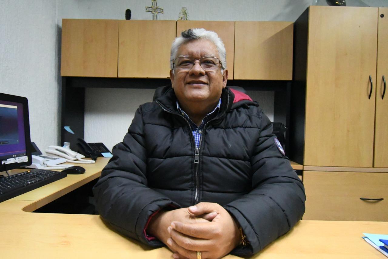 Rechaza PAN afiliación de Eric Aguilar, primero debe renunciar a su partido