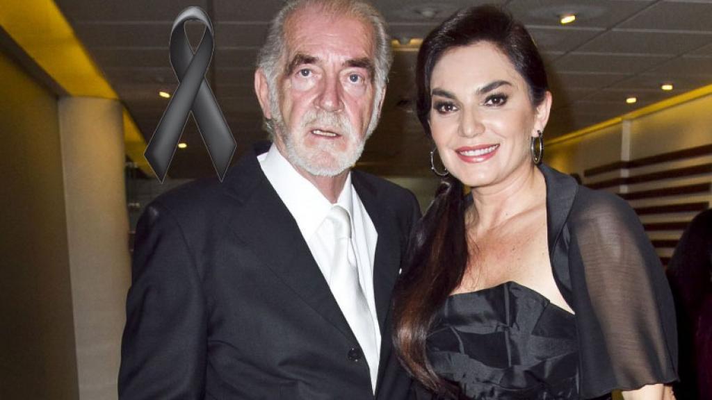Martha Mariana agradece reconocimiento de Fernando Luján en premios Oscar 2020