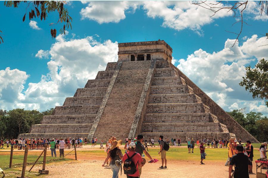 En 2020 mejora el turismo