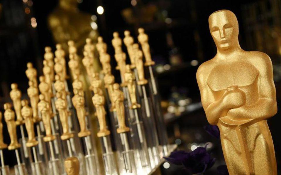 Aquí la lista completa de ganadores del Oscar