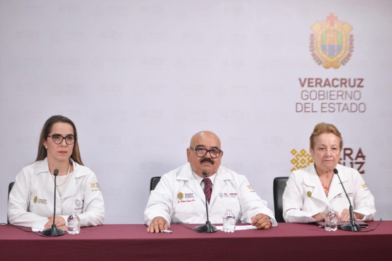 Evidencia limitada de que mujeres embarazadas transmitan coronavirus a sus bebés: Secretario