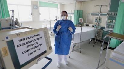 MÉXICO ya tiene 251 casos de Coronavirus y el 90% no son graves.