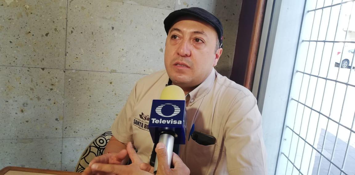 Señalan hoteleros incapacidad de Arbesú para apoyar al sector durante contingencia