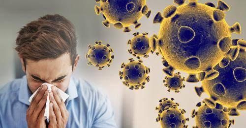 En el Estado habría 3 Posibles casos de Coronavirus