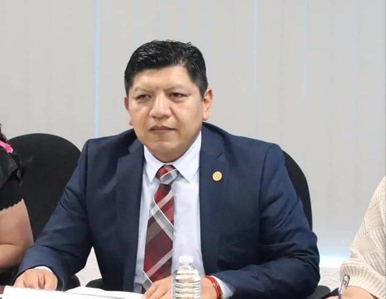 Piden diputados de Morena que Gobernador quite a Argüelles de la STYPS