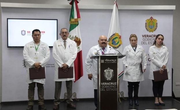 En Veracruz no hay casos de  Coronavirus confirmados.