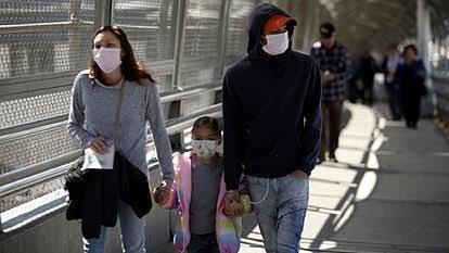 Declaran a México en fase dos por Coronavirus.