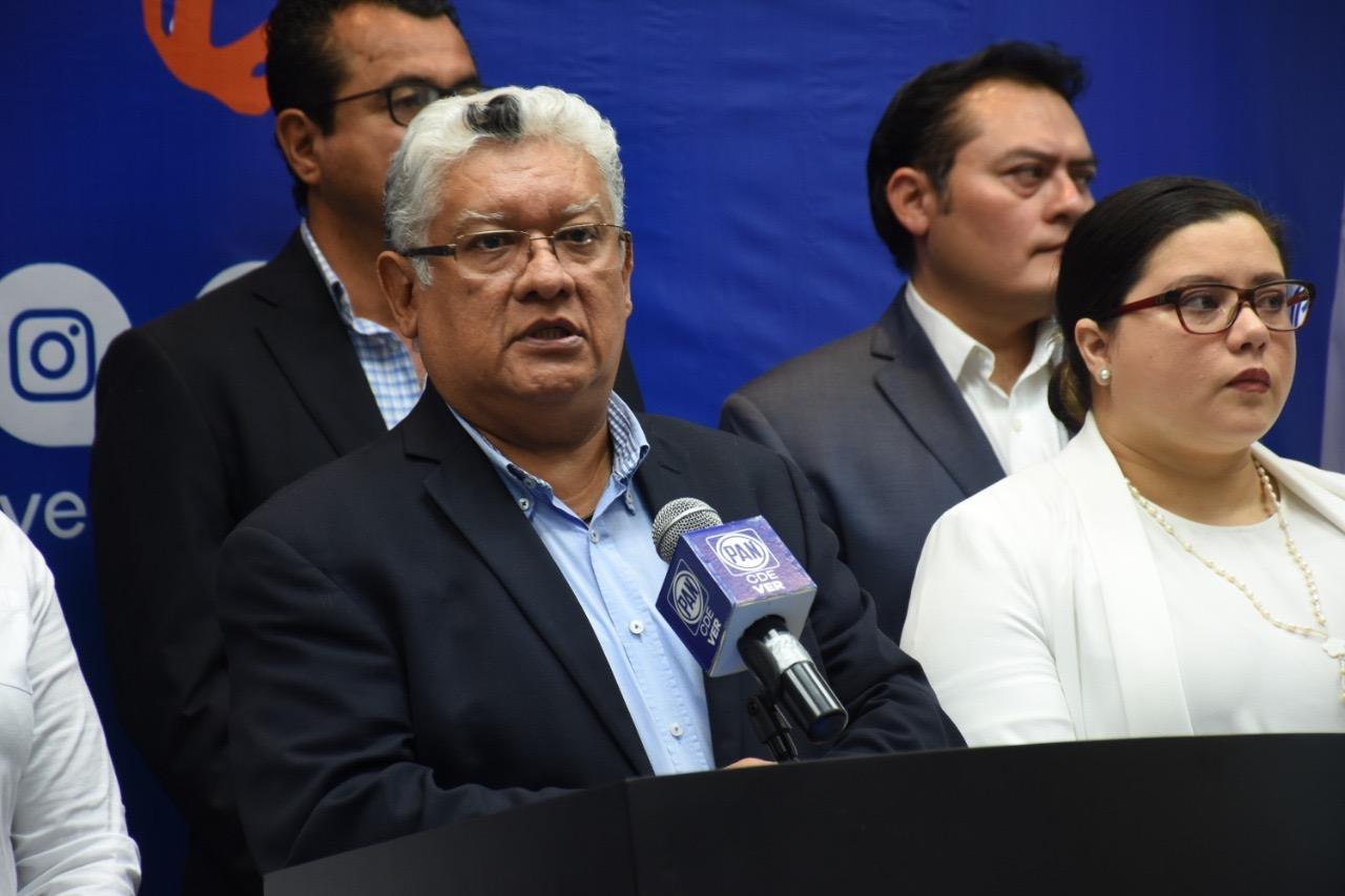 Veracruz no está preparado para el coronavirus,